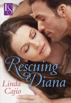Rescuing Diana: A Loveswept Classic Romance, Cajio, Linda