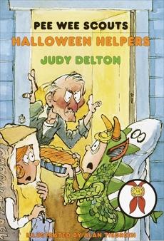 Pee Wee Scouts: Halloween Helpers, Delton, Judy