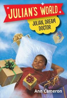 Julian, Dream Doctor, Cameron, Ann