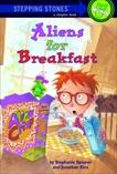Aliens for Breakfast, Etra, Jonathan & Spinner, Stephanie