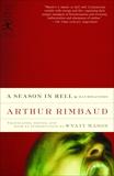 A Season in Hell & Illuminations, Rimbaud, Arthur