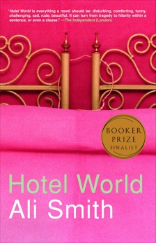 Hotel World, Smith, Ali