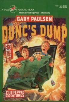 DUNC'S DUMP, Paulsen, Gary