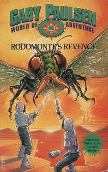 RODOMONTE'S REVENGE, Paulsen, Gary