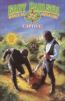 Captive!, Paulsen, Gary