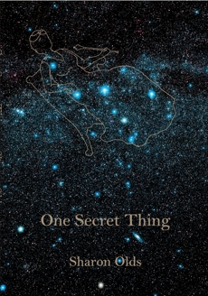 One Secret Thing, Olds, Sharon