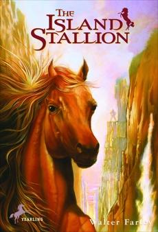 The Island Stallion, Farley, Walter