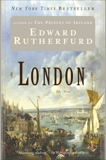 London: The Novel, Rutherfurd, Edward