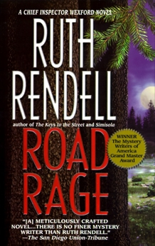 Road Rage, Rendell, Ruth