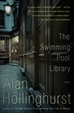 The Swimming-Pool Library, Hollinghurst, Alan