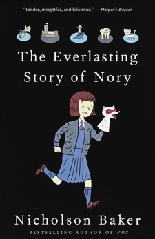 The Everlasting Story of Nory, Baker, Nicholson