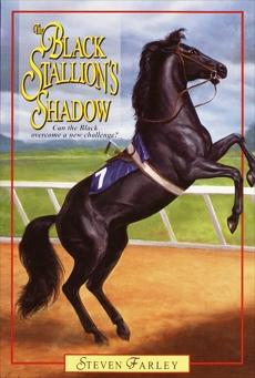 Black Stallion's Shadow, Farley, Steven