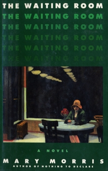 The Waiting Room, Morris, Mary
