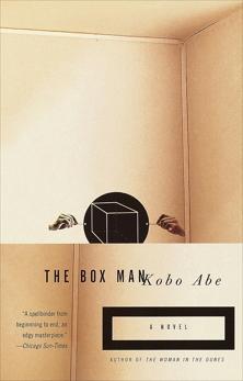The Box Man: A Novel, Abe, Kobo