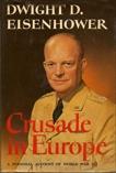 Crusade in Europe, Eisenhower, Dwight D.