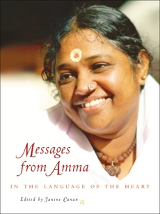 Messages from Amma: In the Language of the Heart, Canan, Janine