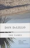 The Names, DeLillo, Don