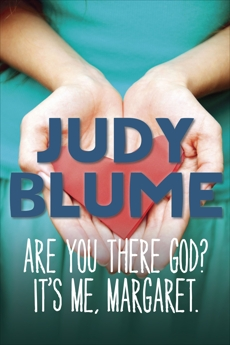 Are You There God? It's Me, Margaret, Blume, Judy