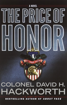 The Price of Honor, Hackworth, David