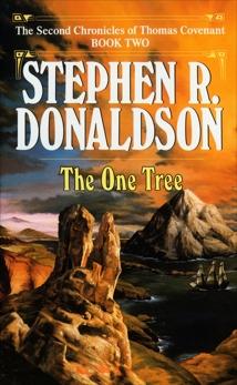 One Tree, Donaldson, Stephen R.