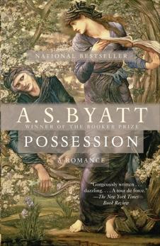 Possession, Byatt, A. S.