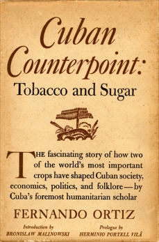 Cuban Counterpoint,