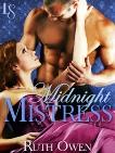 Midnight Mistress: A Loveswept Classic Romance, Owen, Ruth