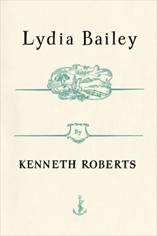 Lydia Bailey, Roberts, Kenneth
