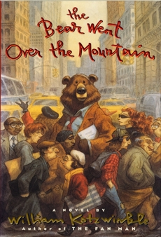 The Bear Went Over the Mountain, Kotzwinkle, William