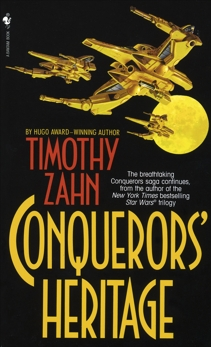 Conquerors' Heritage, Zahn, Timothy