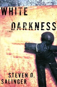 White Darkness: A Novel, Salinger, Steven