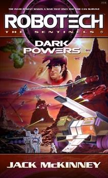 Robotech: Dark Powers, McKinney, Jack