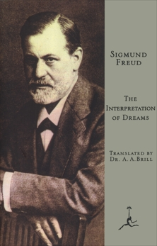 The Interpretation of Dreams, Freud, Sigmund