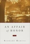 An Affair of Honor, Marius, Richard