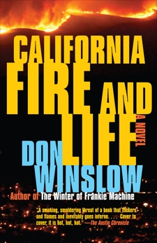 California Fire and Life, Winslow, Don