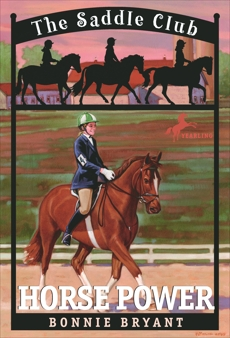 Horse Power, Bryant, Bonnie