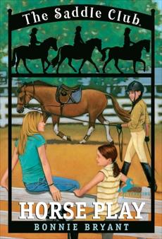 Horse Play, Bryant, Bonnie