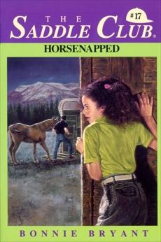 HORSENAPPED!, Bryant, Bonnie