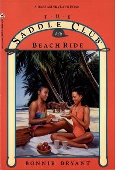Beach Ride, Bryant, Bonnie
