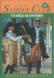Stable Manners, Bryant, Bonnie