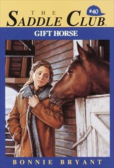 Gift Horse, Bryant, Bonnie