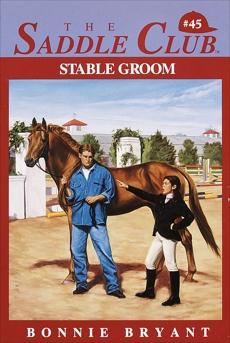 Stable Groom, Bryant, Bonnie