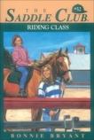 Riding Class, Bryant, Bonnie