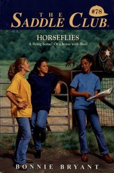 Horseflies, Bryant, Bonnie