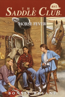 Horse Fever, Bryant, Bonnie