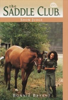 Show Judge, Bryant, Bonnie