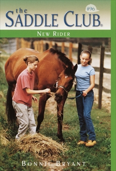 New Rider, Bryant, Bonnie