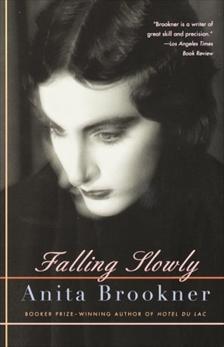 Falling Slowly, Brookner, Anita