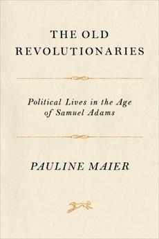 The Old Revolutionaries, Maier, Pauline