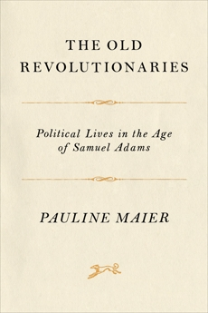The Old Revolutionaries, Maier, Pauline